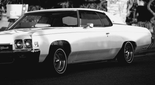 Dove-Car