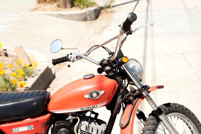 Suzuki_Bike